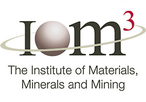 Institute of Materials, Mineral and Mining logo