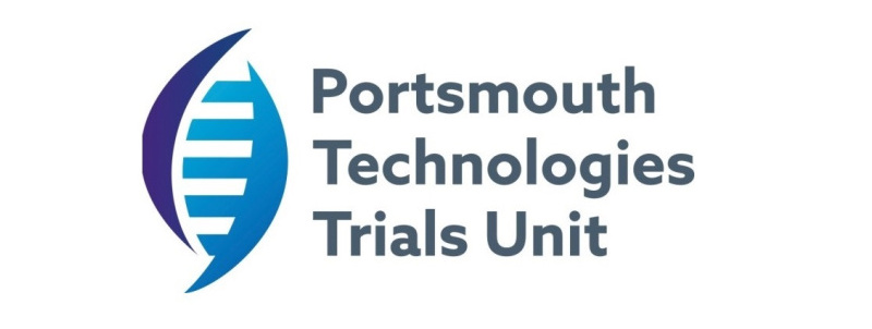 Portsmouth Technologies Trials Unit logo