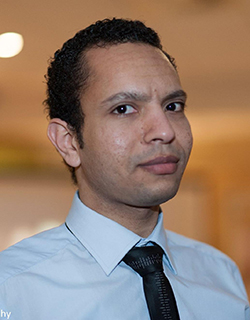 Image of Dr Ahmed Aboud